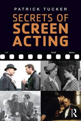 Secrets of Screen Acting book