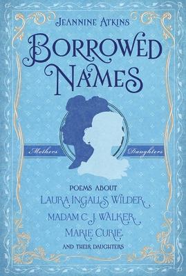 Borrowed Names book