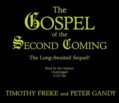 The Gospel of the Second Coming by Peter Gandy