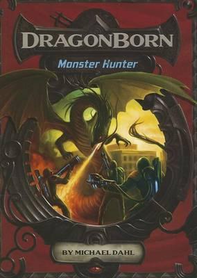 Monster Hunter by Michael Dahl
