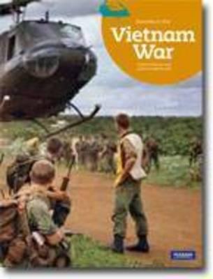 The Vietnam War by Robert Hillman