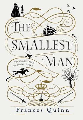 The Smallest Man by Frances Quinn