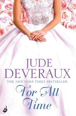 For All Time: Nantucket Brides Book 2 (A completely enthralling summer read) by Jude Deveraux