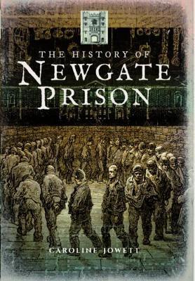 History of Newgate Prison book