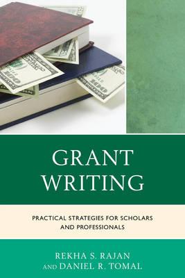 Grant Writing by Rekha S. Rajan