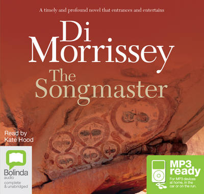 The Songmaster by Di Morrissey