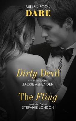 Dirty Devil/The Fling by Jackie Ashenden