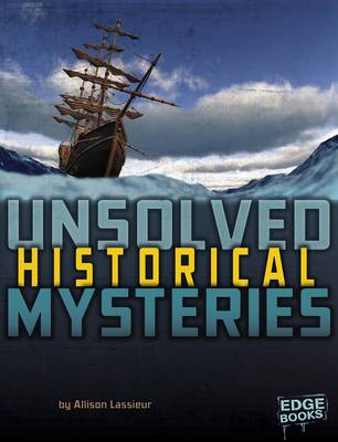 Unsolved Historical Mysteries book