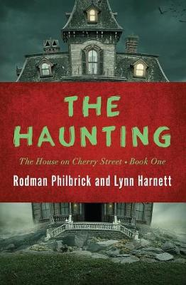 Haunting by Rodman Philbrick
