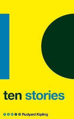 Ten Stories book