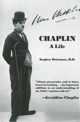 Chaplin by Stephen Weissman