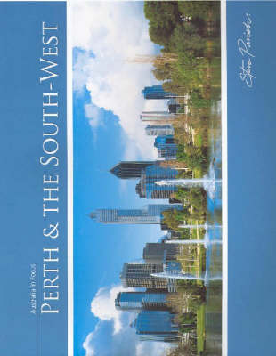 Perth and the South-west by Steve Parish