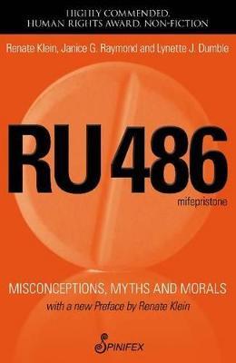 RU 486 book