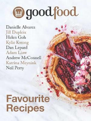 Good Food Favourite Recipes book
