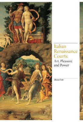 Art of the Italian Renaissance Courts book