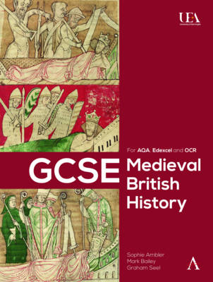 British Depth Studies c500-1100 (Anglo-Saxon and Norman Britain): For GCSE History AQA and Edexcel by Graham E. Seel