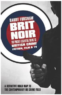 Brit Noir book
