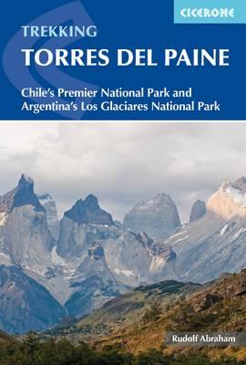 Torres del Paine by Rudolf Abraham
