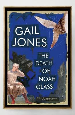 Death Of Noah Glass book
