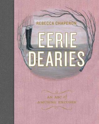 Eerie Dearies book
