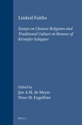 Linked Faiths by Jan A. M. de Meyer