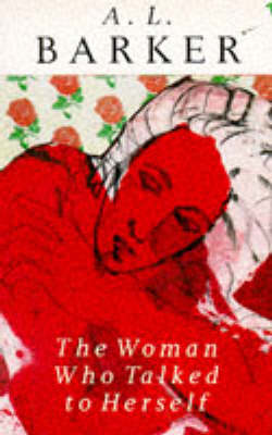 Woman Who Talked to Herself book