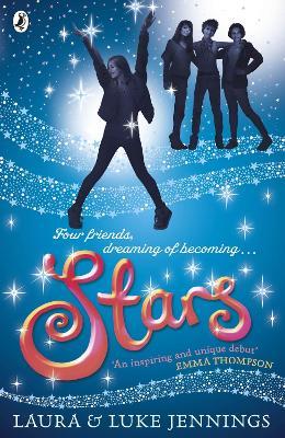 Stars by Laura Jennings