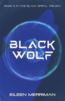 Black Wolf book