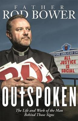 Outspoken by Rod Bower