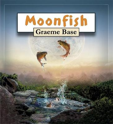 Moonfish by Graeme Base