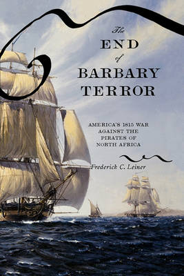 End of Barbary Terror book