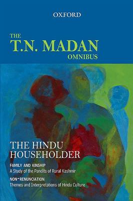 Hindu Householder by T. N. M. Madan