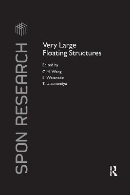 Very Large Floating Structures by C.M. Wang