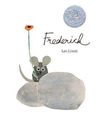 Frederick book