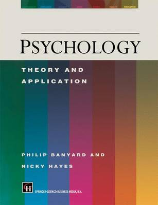 Psychology by Philip Banyard