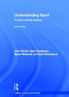 Understanding Sport book