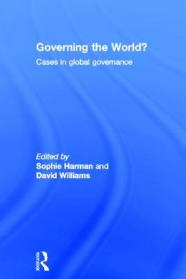 Governing the World? book