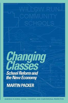 Changing Classes by Martin Packer