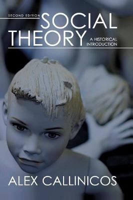 Social Theory by Alex Callinicos