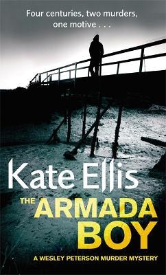 Armada Boy by Kate Ellis