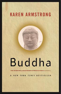 Lives: Buddha by Karen Armstrong