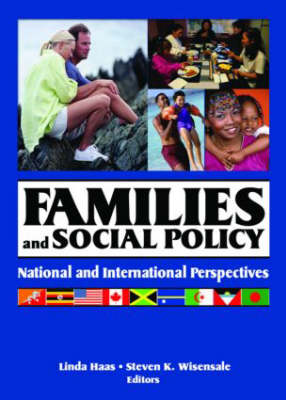 Families and Social Policy book