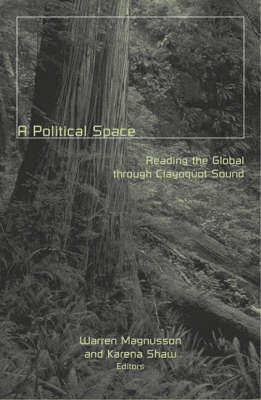 A Political Space by Karena Shaw