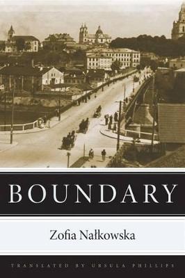Boundary by Zofia Nalkowska
