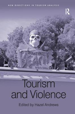 Tourism and Violence book