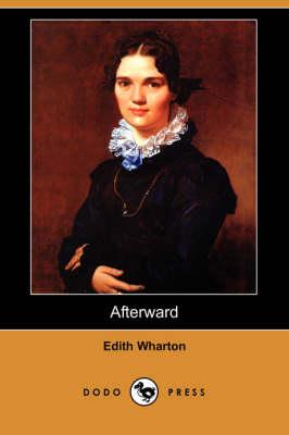 Afterward (Dodo Press) book