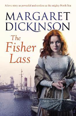 Fisher Lass by Margaret Dickinson