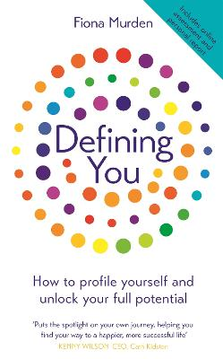 Defining You by Fiona Murden
