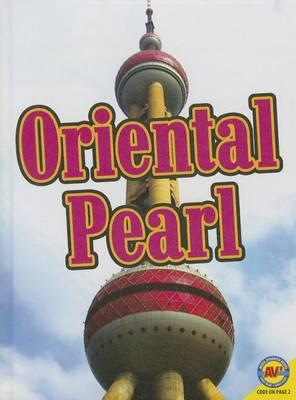 Oriental Pearl by Simon Rose