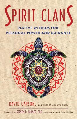 Spirit Clans by David Carson